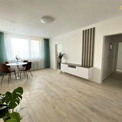 Dizajnový moderný 2 izbový byt  Gabčíkova ulica Bratislava IV
