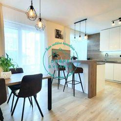 Na Predaj Nadštandardný 3 izbový byt v štvorbytovke v ,,Milionárskej štvrti'' s garážou a záhradkou