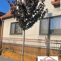 Predaj 4-izb RD v pôvodnom stave v Kolárove.