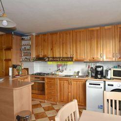 PREDAJ: 4-izbový /106m2/ byt s garážou - KOMÁRNO