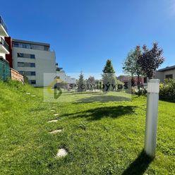 DOPYT: 3 izbový byt v novostavbe na Panorame