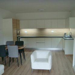 2,5-izbový byt na prenájom v lukratívnej novostavbe v Bratislave – na Kolibe s nádherným výhľadom