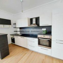 Predáme 2 izb.byt  s loggiou Haburská ulica  - REKONŠTRUKCIA