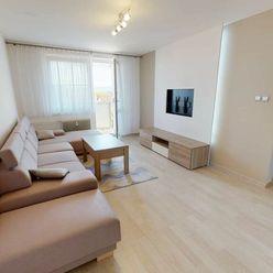 NA PREDAJ 3 izbový byt po rekonštrukcií v Tr. Stankovciach