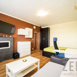 1-izbový byt, prenájom, Dudvážska, Podunajské Biskupice, Bratislava