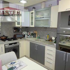 EXKLUZÍVNE- MASTER REAL- Na Predaj 4-izbový byt, 83 m2, Banská Štiavnica