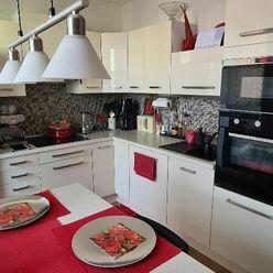 BA-Petržalka-3 izb. byt vo výbornom stave-VYHĽADÁVANÁ LOKALITA