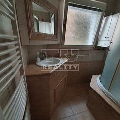 Štýlový priestranný 4 izbový byt s loggiou v Piešťanoch, 85m2