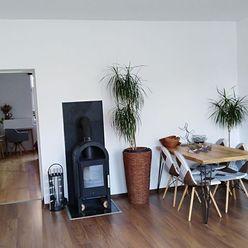 PRENAJATÝ slnečný 3i byt v centre Žiliny skrbom a2 balkónmi