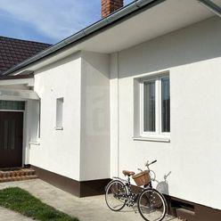 Directreal ponúka Nové bývanie  v Topoľčanoch po originálnej rekonštrukcii s veľkým pozemkom 940 m2