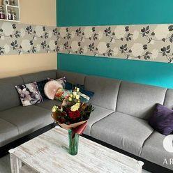 Na predaj útulný 3 izbový byt v Partizánskom