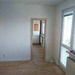 4 izbový kompl. rekonštruovaný  - Terasa