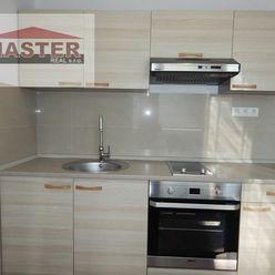 MASTER REAL- Na Predaj 1-izbový byt, 38 m2, Prievidza, Sídlisko Sever