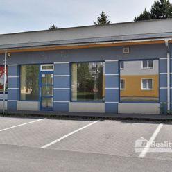 REALITY COMFORT - Na prenájom komerčné priestory v blízkosti centra mesta Prievidza