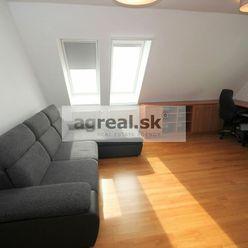 2-izbový byt na Nábreží arm. gen. L. Svobodu