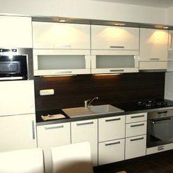 Predaj pekný 2 izbový byt, novostavba, ulica Štefana Majera, tichá lokalita, Záhorská Bystrica