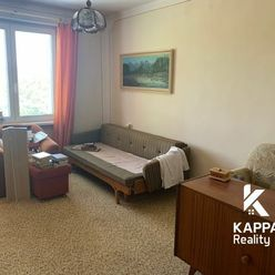 Na predaj 1 izbový byt, Trenčín, Beckovská ul.