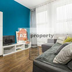Ponúkame na predaj pekný slnečný 1 izbový byt a vysokým stropom na ulici Stará Vajnorská
