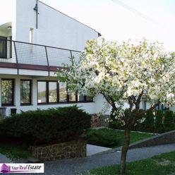 Predáme veľkometrážny rodinný dom v tichej, kľudnej lokalite Svätý Jur