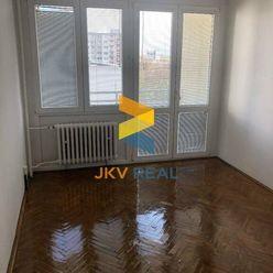 JKV REAL | Ponúkame na predaj 2i byt na Komárnickej - super lokalita