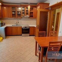 Prenajmeme 2 izb. byt Bratislava-Staré Mesto,  Nábrežie arm. gen. L. Svobodu