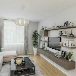 Na predaj 5-izbový byt v tichej a obľúbenej časti Bratislavy