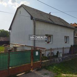 HALO reality - Predaj, rodinný dom Včelince - EXKLUZÍVNE HALO REALITY