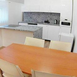 2 izbový apartmán na prenájom v centre mesta Košice