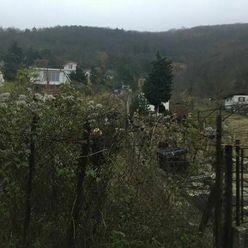 Pozemok pri Devínskej ceste v Bratislave