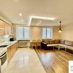 Predáme tehlový 3 izbový byt, Žilina - centrum, M.R. Štefánika , R2 SK.