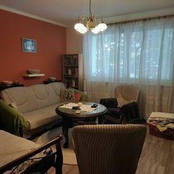2.izbový byt - sídlisko Sekčov - ul.Alexandra Matušku