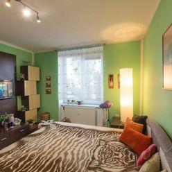 Príjemný 1 izb. byt v Ružinove