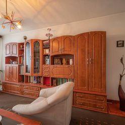 Predaj 4izb. bytu v blízkosti Zlatých pieskov, Bratislava - Trnávka