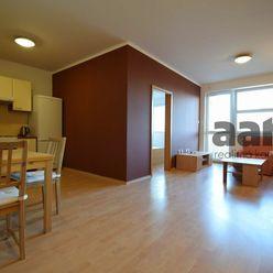 AARK: 2-izbový byt s parkovacím státím, Koniarekova