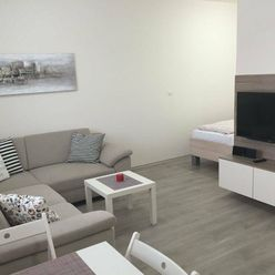 Prenájom 1.5 izbový byt, Bratislava - Petržalka, Lužná ul.