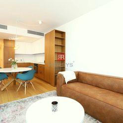 HERRYS - Na prenájom štýlový priestranný 3izbový byt v SKY PARKu s dvoma parkovacími státiami