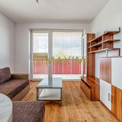 2-izbový byt v novostavbe na Šípovej ulici vo Vrakuni, dve parkovacie miesta v cene,