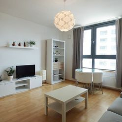 LEXXUS-PRENÁJOM, zariadený 1,5i byt v novostavbe City Park, Ružinov