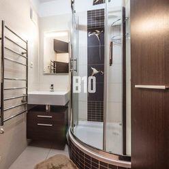 ŠIKOVNÝ - 1 izbový byt na Hronskej ul.