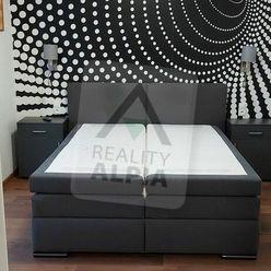 2-izbový tehlový byt / 72 m2 / Žilina - širšie centrum