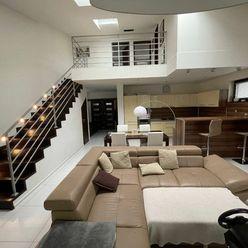 Predaj moderného 4-izbového rodinného domu v Malom Lapáši
