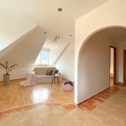2 izbový byt vo výbornej lokalite KNM
