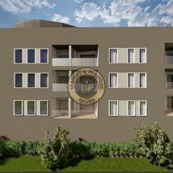 Exkluzívny 2 izbový Apartmán na predaj Čadca - Centrum