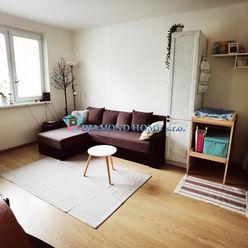 DIAMOND HOME s.r.o. Vám ponúka na predaj pekný 1 izbový byt v najlepšej lokalite Dun.Stredy-  časť