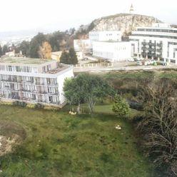Predaj 1 - izbový byt v projekte REZIDENCIA KALVARKA