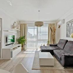 Predáme útulný 3 izb. byt v lokalite Nivy
