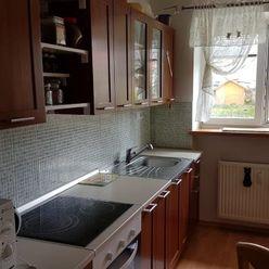 predaj bytu s pekným výhľadom a v tichej lokalite