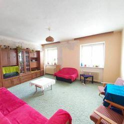 Exkluzívne na predaj 4 izbový byt, pôvodny stav, 92m2, Zahradnícka 52 - Ružinov