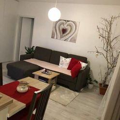 Na prenájom 2- izbový byt v Trenčíne na Sihoti
