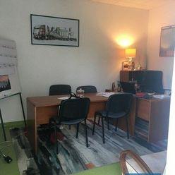Ponuka nebytových priestorov do prenájmu Košice – JUH v novostavbe na prízemí , 130 m2